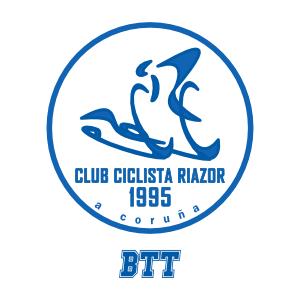 Logo btt CCRiazor