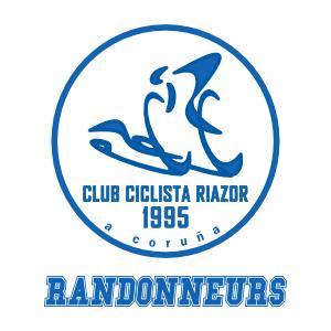 Logo Randonneurs CCRiazor