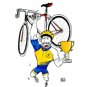 Copa Riazor Viva Bike 2016