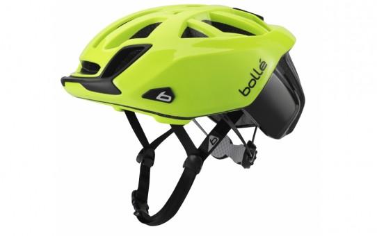 Oferta casco Bolle the One Standard para socios CC Riazor en Viva Bike