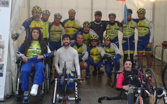 CCRiazor colabora en la Coruña21