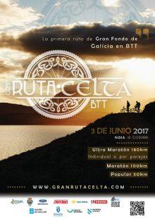 GRAN RUTA CELTA 2017