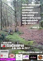 BTT OZA-CESURAS (5ª edición)