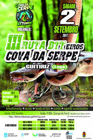 III RUTA BTT COVA DA SERPE