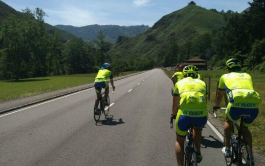 CCR on Tour: viaje a la desembocadura del Miño