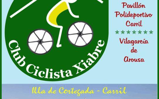 Convocatoria: XXIII Marcha Cicloturista Arousá (10 de junio)